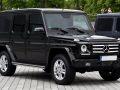 Mercedes-Benz_G_350_BlueTEC_W_463_3._Facelift_–_Frontansicht_7._August_2012_Stuttgart