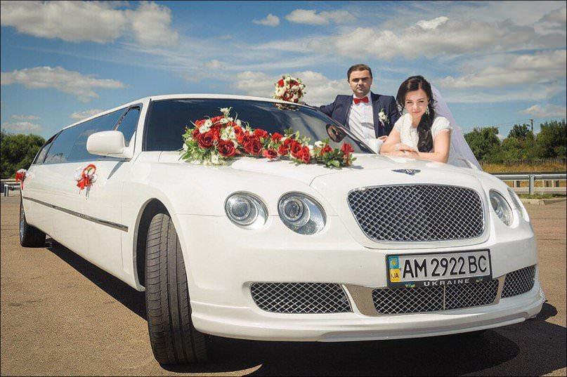 Лимузин для свадьбы и праздников в городе дубна, фото 1, стоимость: 0 руб