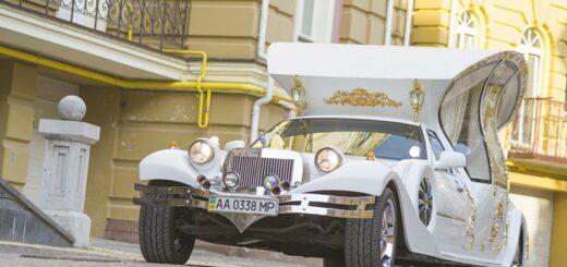 Изготовление карета лимузин,и видоизменение в Excalibur,изготовления кареты фигурной формы.