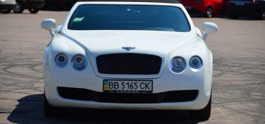 Купить набор Bentley на Chrysler Sebring cabrio.