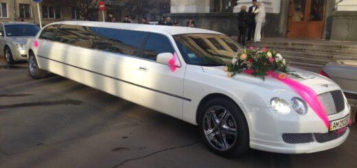 Lincoln town car переделан в Бентли,удлинение автомобиля на 3.5 метра,установка пятой двери крыло чайки,Kit car Bentley continental flying spur.