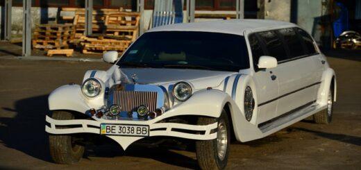Excalibur лимузин созданный на базе Lincoln town car,переделать салон в лимузине,установка кондиционера в лимузин,усиленные пружины на лимузин.