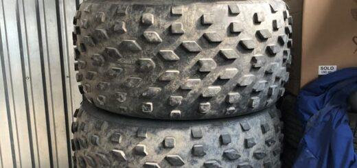 Продам шины низкого давления Авторос, продам шина низкого давления AVTOROS X-TRIM 1200х600 с алюминиевым диском.